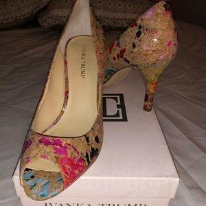 Ivanka Trump Shoes - Ivanka Trump heels